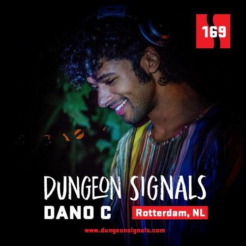 Dungeon Signals Podcast 169 - Dano C