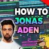HOW TO MAKE MUSIC LIKE JONAS ADEN | FREE FLP