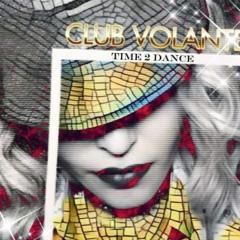 God Control (Skin Bruno 80's Remix)