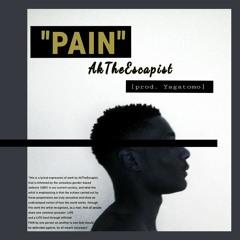 """""""PAIN"""" - Clean Version"""
