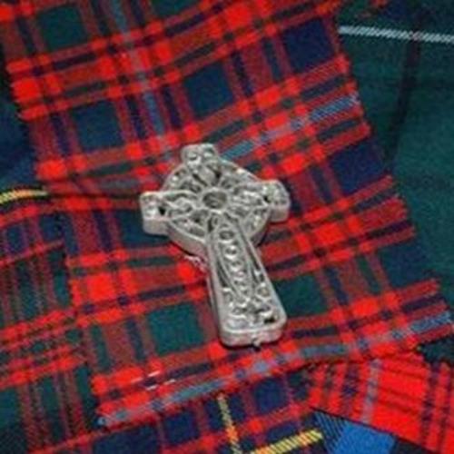 10-27-19 Worship Service, Kirkin'O the Tartan