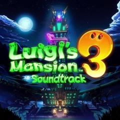 Main Theme - Luigi's Mansion 3 OST