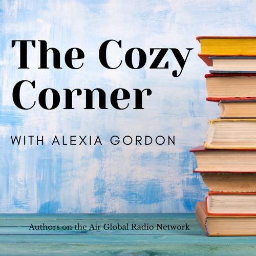 The Cozy Corner with Alexia Gordon
