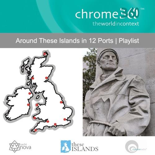 AROUND THESE ISLANDS IN 12 PORTS | Playlist