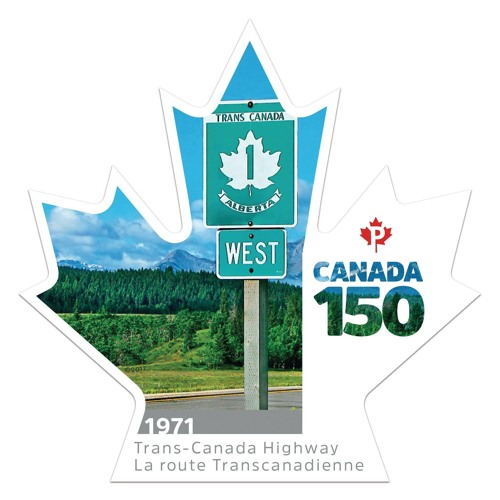 Episode 26 - The Trans Canada Highway
