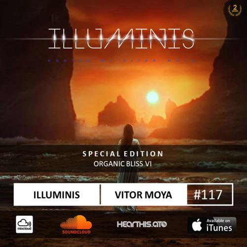 Illuminis 117 (Oct.19)| SPECIAL EDITION: ORGANIC BLISS VI