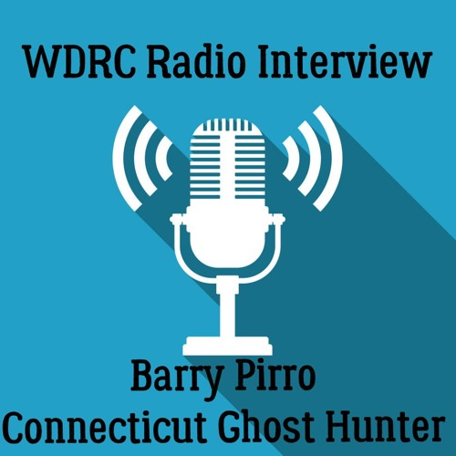 WDRC Radio Interview 10.24.2019