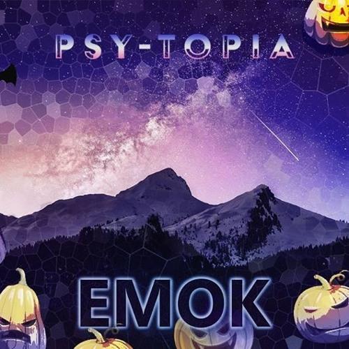 DJ Set - 2019.10.26 @ Psy-topia Presents Emok (Psy-Trance)
