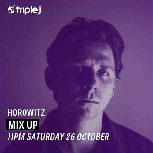 Triple J Mix Up