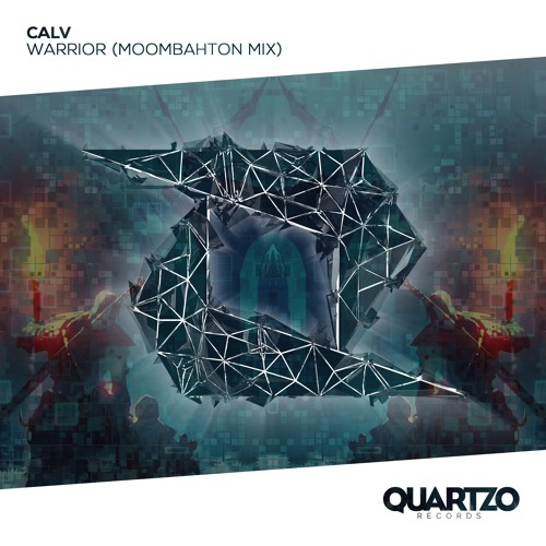 CALV - Warrior (Moombahton Mix)