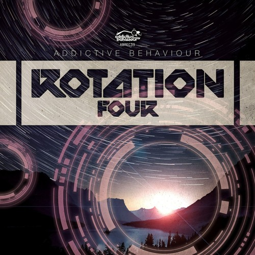 Rotation Four - OUT NOW