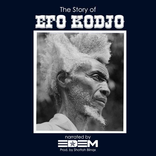 Efo Kodjo (Prod by Shottoh Blinqx)