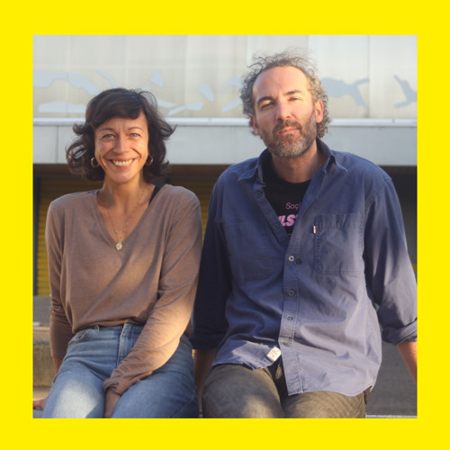 Spotlight Artist: Lisbeth Gruwez and Maarten Van Cauwenberghe