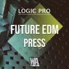 Future EDM Press | Logic Pro X Template (+ Samples, Stems & Presets)