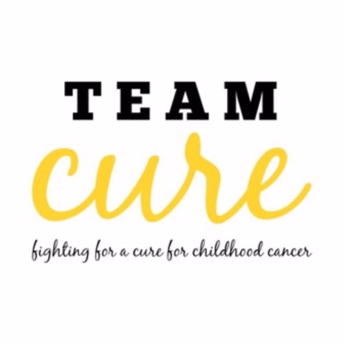 Make A Difference Minute: Lindsey Pacios with Team Cure