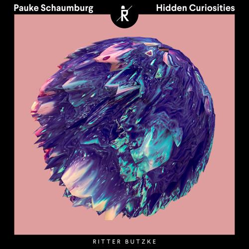 Premiere: Pauke Schaumburg - Badlands [Ritter Butzke Studio]