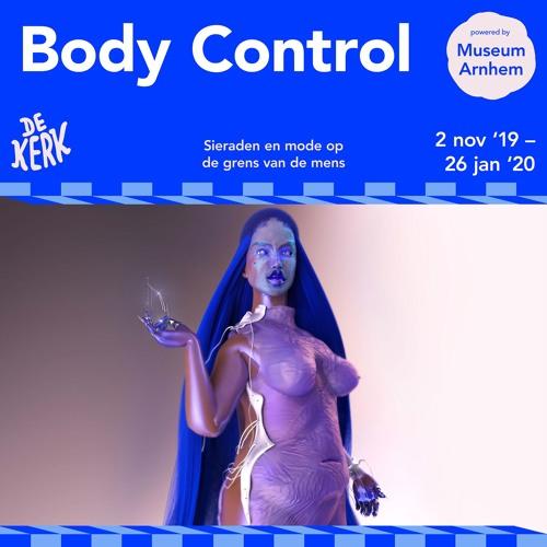 Body Control | Aflevering 4: Katja Prins