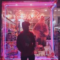 Khalid - OTW (w/ Lorde) (Jake Harrison Flip)