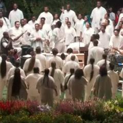 Saint Pablo Kanye Live (Sunday Service)