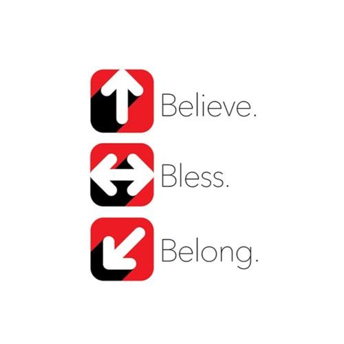 Believe, Bless & Belong