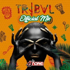 Official Tribvl Mix 2019 ★ ft Burna Boy Wizkid Sarkodie Davido Joeboy