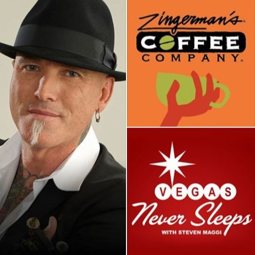 From October 27, 2019 - Dirk Vermin Pt 1_Scott Roeben_Gady Medrano_Zingerman's Coffee_Wizard Of Odds