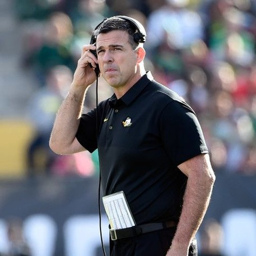 BFT Interview: Mario Cristobal