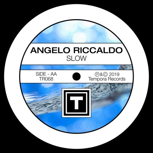 Angelo Riccaldo - Slow (Original Mix) TEASER