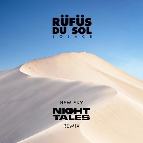 New Sky (Night Tales Remix)