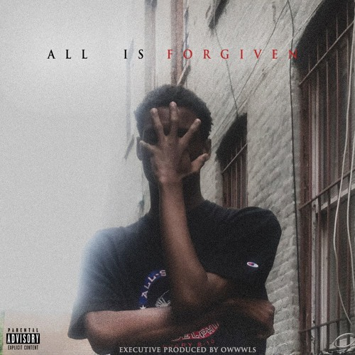ALL IS FORGIVEN EP