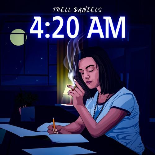 4:20 AM (Instrumental)