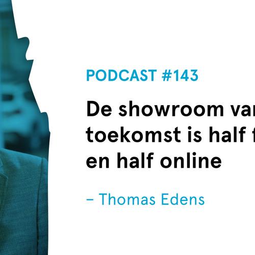 De showroom van de toekomst is half fysiek en half online!