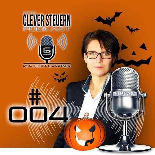 CLEVER STEUERN Podcast - Episode 004