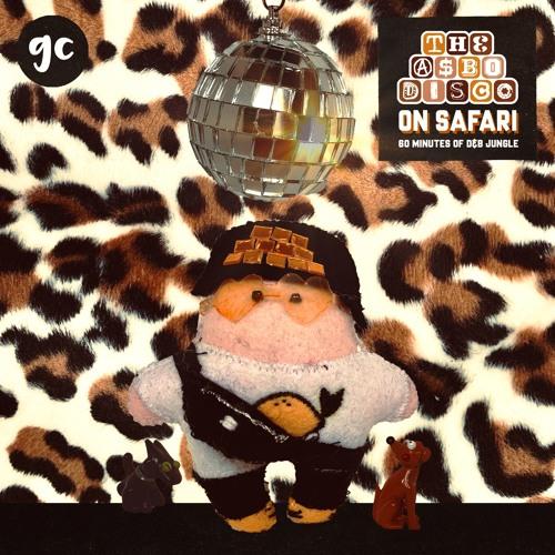 The ASBO Disco on Safari