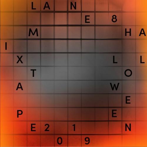 Lane 8 Halloween 2019 Mixtape
