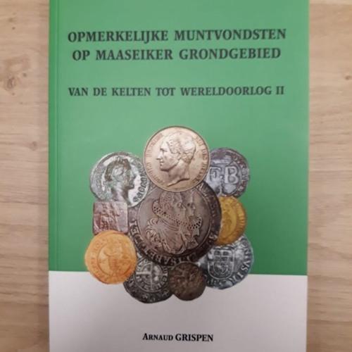 29/10/2019 Interview met auteur Arnaud Grispen.