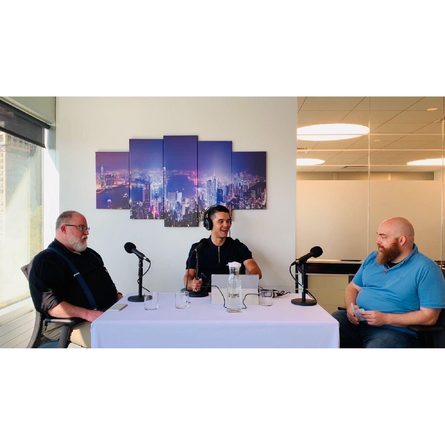 Durable DevOps Podcast Ep.11 With Stig Sorensen From Bloomberg