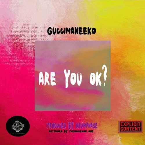 Guccimaneeko - Are You Ok