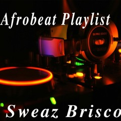 Afrobeat Playlist