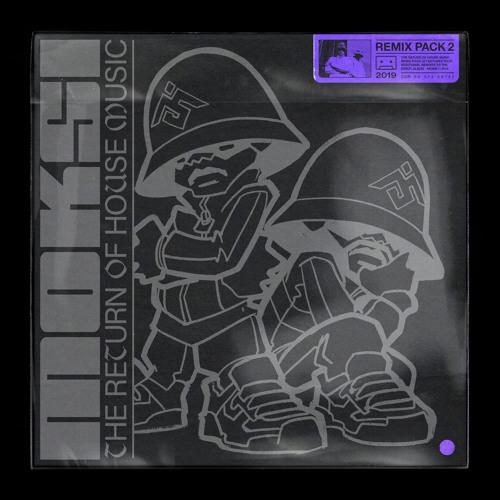 Moksi - Boom Shakalaka (Feat. Digitzz & Emy Perez) (NuBass Remix) [OUT NOW]