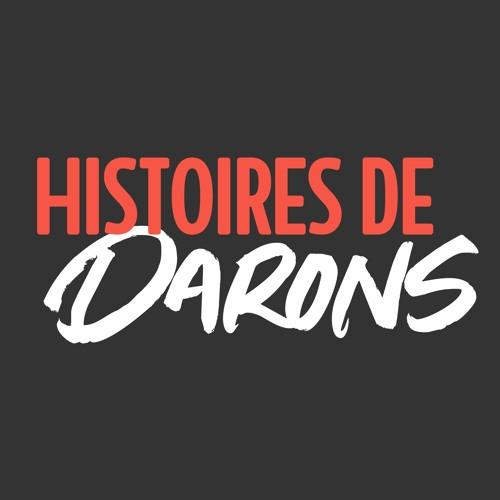 IMPORTANT ! Changez de flux pour Histoires de Darons !
