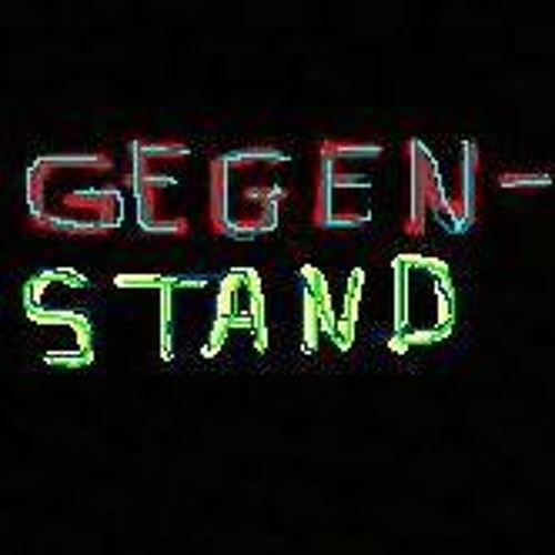 GEGEN - STAND for accordion and orchestra