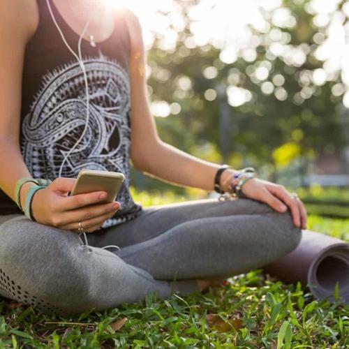 Méditation de l'énergie