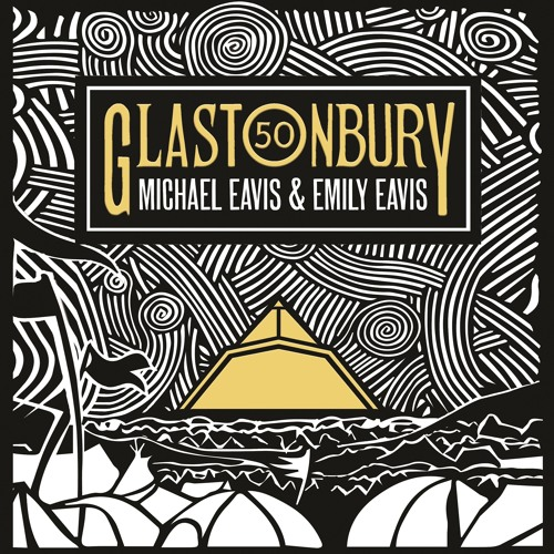Glastonbury in the 1980s - Emily, narrated by Louise Brealey