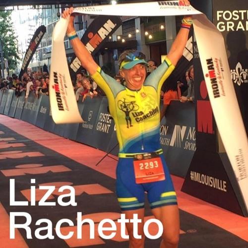 Liza Rachetto, Overall AG Champion, Ironman Louisville 2019