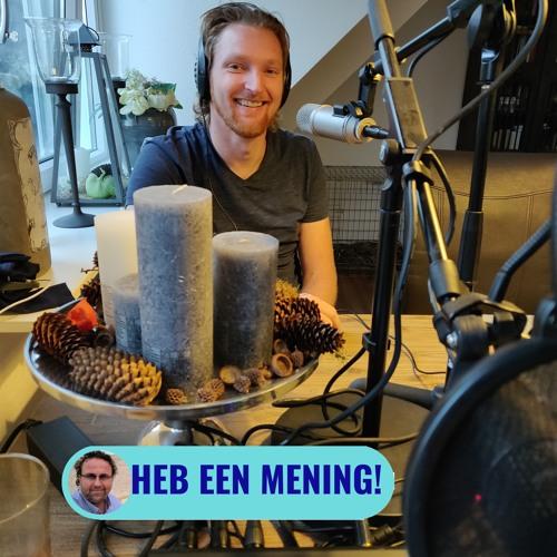 Digiminderen interview 27-03-2018, Radio M Utrecht