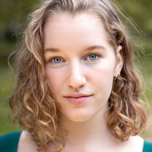 Lillian Bornstein Voice Reel