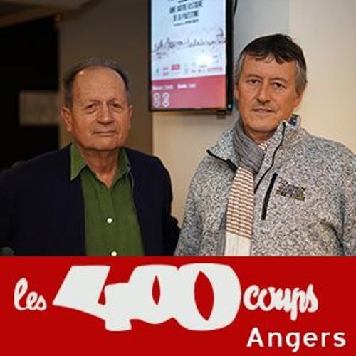 Le char et l'olivier - Débat - 29/10/2019