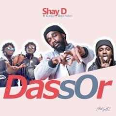 Dassor - ShayD ft Coolkid x DopeNation