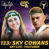 Sky Cowans' Golden Hour | The Golden Hours Podcast